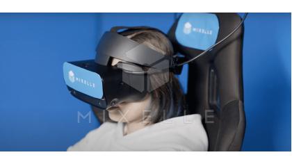 Аренда VR аттракциона Oculus Rift S на мероприятие