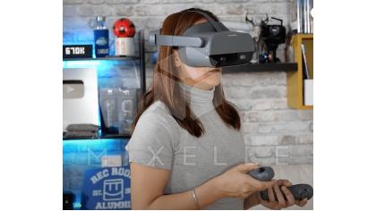 Аренда беспроводного автономного VR аттракциона Pico Neo 2
