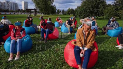 VR кинотеатр на выезд в Москве, Московской области и по всей России
