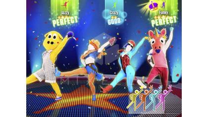 Аренда аттракциона Just Dance на выездное мероприятие