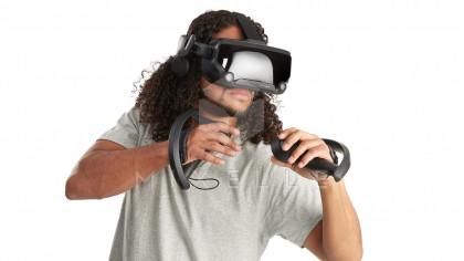 Аренда очков виртуальной реальности Valve Index
