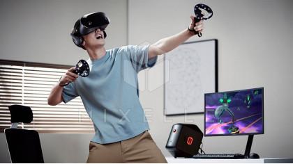 Аренда виртуального шлема Samsung HMD Odyssey на выезд