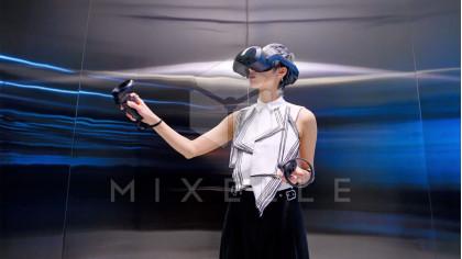 Прокат автономных очков HTC Vive Focus 3