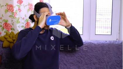 Аренда шлема виртуальной реальности Oculus Go по России, в Москве и МО на выездное мепроприятие