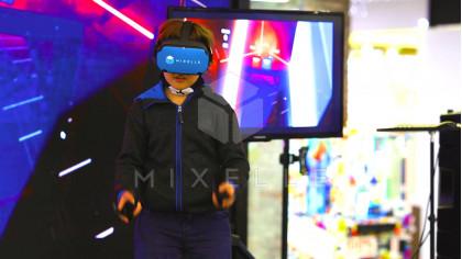 Прокат VR очков Oculus Quest на дом или в офис