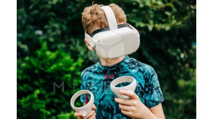Аренда Oculus Quest 2 на мероприятия, на дом или в офис