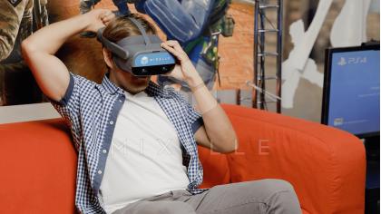 Аренда VR очков Pico Neo 2 Eye с трекингом глаз