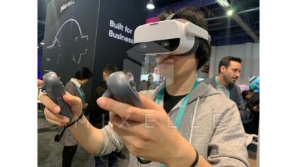 Аренда VR очков Pico Neo 2 Standard на мероприятие