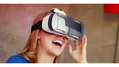 Аренда Samsung Gear VR