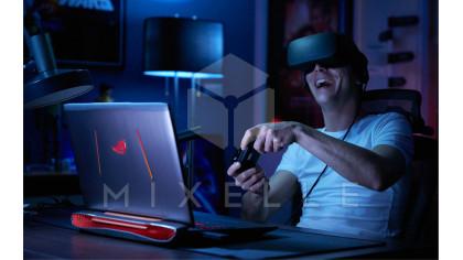 Аренда ноутбука VR Ready на выезд