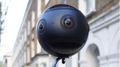 Аренда Insta360 Pro для съемки 360 контента
